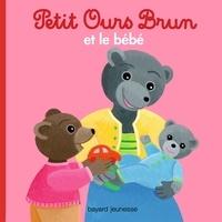 Marie Aubinais - Petit Ours Brun et le bébé.
