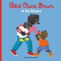 Marie Aubinais - Petit Ours Brun et les bisous.