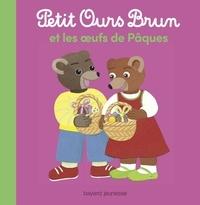 Marie Aubinais - Petit Ours Brun et les oeufs de Pâques.