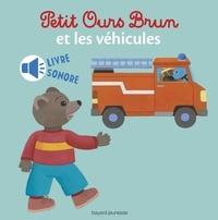 Histoiresdenlire.be Petit Ours Brun et les véhicules Image