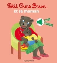 Marie Aubinais - Petit Ours Brun et sa maman.