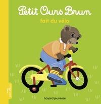 Petit Ours Brun fait du vélo - Marie Aubinais pdf epub