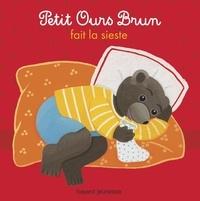 Marie Aubinais - Petit Ours Brun fait la sieste - 2013.