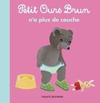 Marie Aubinais - Petit Ours Brun n'a plus de couche.