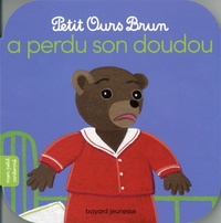 Galabria.be Petit Ours Brun Image