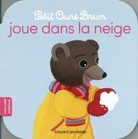 Petit Ours Brun - Marie Aubinais |