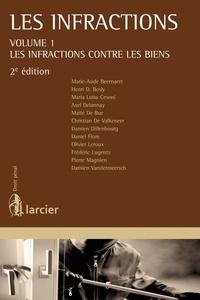 Les infractions - Volume 1, les infractions contre les biens.pdf