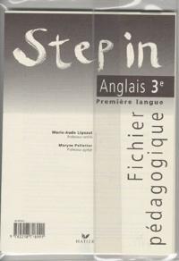 Anglais 3ème LV1. Fichier pédagogique, édition 1997.pdf