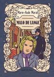Marie-Aude Murail - Malo de Lange.