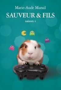 Marie-Aude Murail - Sauveur & Fils Saison 4 : .