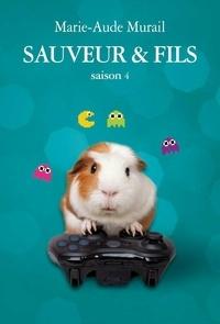 Téléchargements ebook pour ipad gratuit Sauveur & Fils Saison 4 DJVU FB2 iBook 9782211236881 en francais