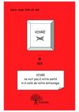 Marie-Aude Tor-Le-Mo - Vivre tue.