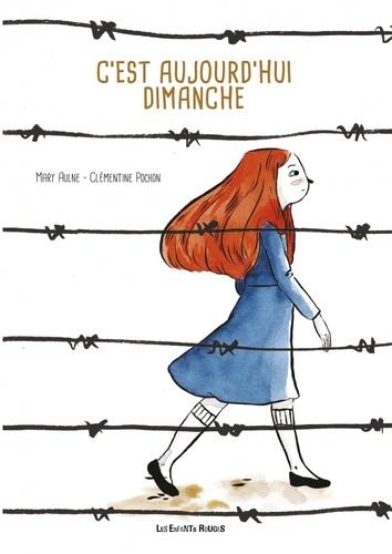 Marie Aulne et Clémentine Pochon - C'est aujourd'hui dimanche.