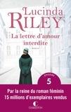 Marie-Axelle de la Rochefoucauld et Lucinda Riley - La lettre d'amour interdite - Épisode 5.