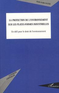 Ucareoutplacement.be La protection de l'environnement sur les plates-formes industrielles - Un défi pour le droit de l'environnement Image