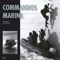 Marie Babey - Commandos marine.