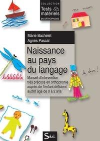 Rhonealpesinfo.fr Naissance au pays du langage - Pack en 2 volumes : Manuel ; Livre d'activités Image
