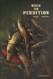 Marie - Back to perdition Tome 1 : .