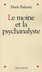 Blackclover.fr Le moine et la psychanalyste Image