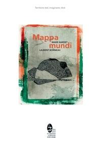 Marie Bardet - Mappa mundi.