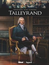 Marie Bardiaux-Vaïente - Talleyrand.