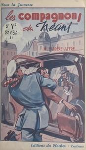 Marie Barrère-Affre - Les compagnons du néant.