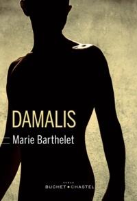 Marie Barthelet - Damalis.