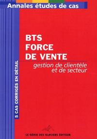 Marie Beauchaton - BTS Force de vente - Gestion et organisation de clientèle et de secteur.