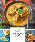 Marie-Bénédicte Desvallon - Amérique du Sud - Les meilleures recettes.