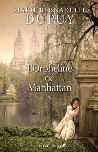 L'orpheline de Manhattan  L'orpheline de Manhattan - Tome 1