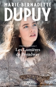 Best ebooks 2013 télécharger L'orpheline de Manhattan Tome 2 in French FB2 PDB 9782702161876