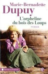 Lorpheline du bois des loups.pdf
