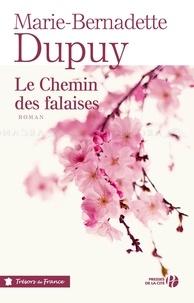 Marie-Bernadette Dupuy - Le moulin du loup Tome 2 : Le chemin des falaises.