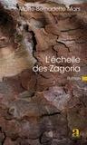 Marie-Bernadette Mars - L'échelle des Zagoria.