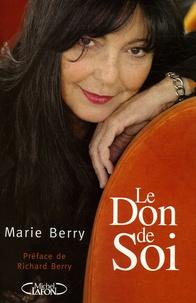 Marie Berry - Le Don de soi.