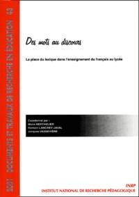 Marie Berthelier et Romain Lancrey-Javal - .
