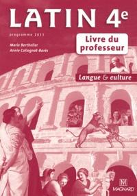Latin 4e - Livre du professeur.pdf