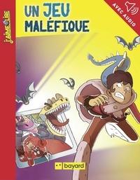 Auren et Marie Berthelier - Un jeu maléfique.