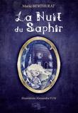 Marie Bertherat - La nuit du saphir.