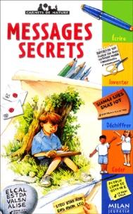 Histoiresdenlire.be Messages secrets Image