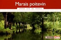 Marie Bertier - Marais poitevin.