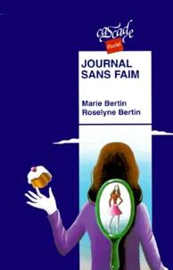 Marie Bertin et Roselyne Bertin - .
