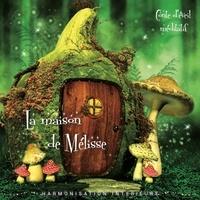 Marie Besnier - La maison de Mélisse - Harmonisation intérieure.