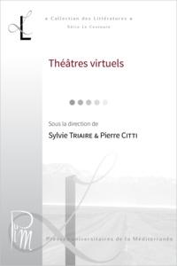Marie Blaise - Lieux Littéraires / La Revue N° 4, Décembre 2001 : Théâtres virtuels.
