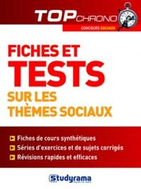 Accentsonline.fr Fiches et tests sur les thèmes sociaux Image