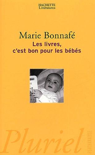 Les livres, c'est bon pour les bébés
