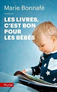 Lemememonde.fr Les livres, c'est bon pour les bébés Image