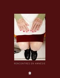 Marie Borgia - Rencontres en amnésie.