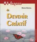 Marie Borrel - 81 façons de devenir créatif.