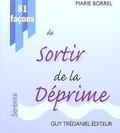 Marie Borrel - .